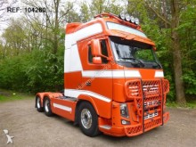 cabeza tractora Volvo FH16.750 XXL! TOP! RETARDER HUB REDUCTION EURO 5