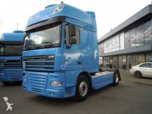 DAF FT XF 105 460 SUPER SPACE CAB tractor unit