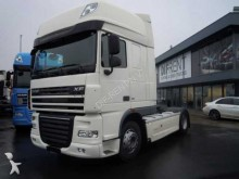 DAF FT XF 105 460 SUPER SPACE CAB ATE tractor unit