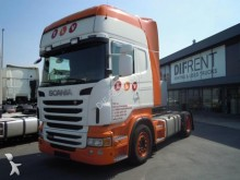 trattore Scania R 480 TOPLINE