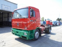 tracteur Renault Manager G 340 (GRAND PONT)