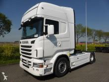 Scania R440 TOPLINE,MANUAL GEARB tractor unit