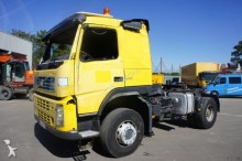 Volvo FM13-440 Manual Hydraulics 4x4 tractor unit