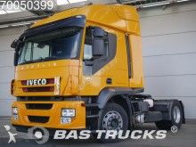 Iveco Stralis AT440S42 4X2 Manual Intarder Euro 4 tractor unit