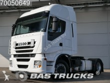 Iveco Stralis AS440S45 4X2 EEV tractor unit