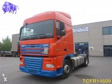 tracteur DAF XF 105 460 Euro 5
