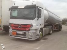 tracteur Mercedes Actros