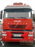 Sattelzugmaschine Iveco