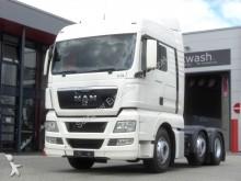 trattore MAN TGX 26.480 6X2/ EEV/Automatik/Intarder