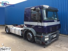 trattore Iveco Stralis 430 AT, Gearbox defect, Manual, Telma -