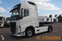tracteur Volvo FH 500 Globetrotter XL - EURO6