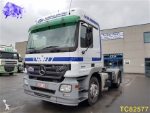 Mercedes Actros 1836 Euro 3 tractor unit