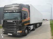 Scania R 114R380 tractor unit