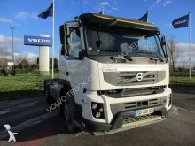 trattore Volvo FMX