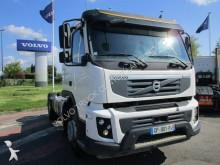 cabeza tractora Volvo FMX