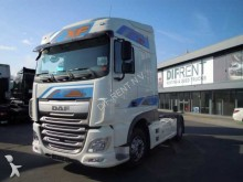 cabeza tractora DAF XF 460 FT SPACE CAB FUEL DYNAMICS