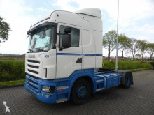 Scania R380 HIGHLINE MANUAL tractor unit