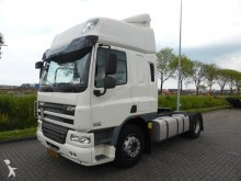 DAF CF 75.360 SPACECAB EURO 5 tractor unit