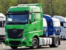 Mercedes ACTROS 1845 / MP4 tractor unit
