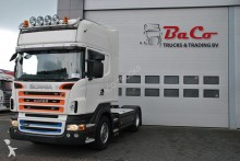 Scania R 480 TL - MANUAL - ETADE tractor unit