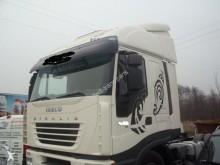 Iveco STRALIS 10 CURSOR 420KM 450KM EURO5 NA CZESC tractor unit