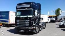 trattore Scania R 164R580