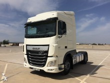 DAF XF FT 105 460 tractor unit