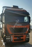 Iveco Stralis 440 AS AS 440 S40T/FP-LT e-tronic2 [2002 - kw 294 - passo 3,65] tractor unit