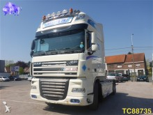 tracteur DAF XF 105 510 Euro 5 INTARDER