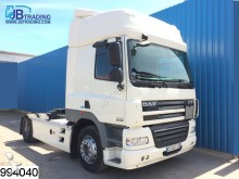 DAF CF 85 460 ATE, EURO 5, Airco, 5 UNITS tractor unit