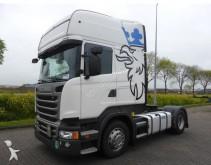 cabeza tractora Scania R410 4x2 E6 Hydro Automaat / Leasing