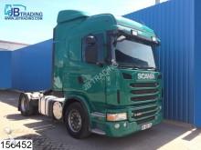 Scania G 420 EURO 5, Retarder, Airco tractor unit