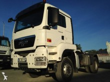trattore MAN TGS 18.440