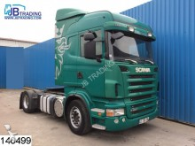 Scania R 420 EUO 5, Manual, Aico tractor unit
