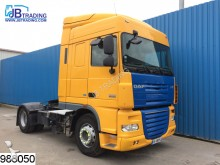 trattore DAF XF 105 460 ATE, EURO 5, Retarder, Airco