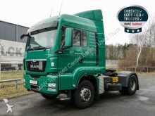MAN TGS 18.440 4X4H BLS, TopUsed Berlin (Euro5 ZV) tractor unit