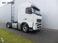 Volvo FH420 EURO 5 EEV CB NL REGISTRATION tractor unit