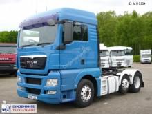 trattore MAN TGX 24.440 6x2 RHD + HYDRAULICS