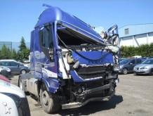 tracteur Iveco Ecostralis