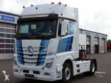Mercedes Actros 1845* Gigaspace* Euro 5* Retarder* TÜV* tractor unit
