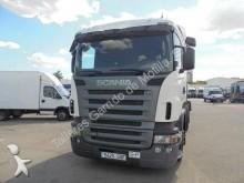 cabeza tractora Scania R-420