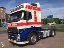 trattore Volvo FH 460 EEV hydraulic Holland truck
