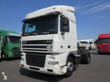tracteur DAF XF 430 Space cab Manual Gearbox