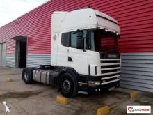 cabeza tractora Scania R 164R480