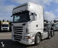tracteur Scania R560 6x2 E5 Topline Automaat / Leasing