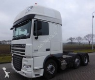 cabeza tractora DAF XF105.460 SSC 6x2 E5 Automaat / Leasing