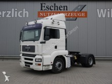 MAN TGA 18.390, 4x2, Euro4 !, Intarder, Kipphydr. tractor unit