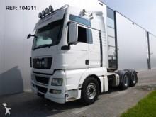 trattore MAN TGX26.540