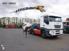 tracteur Iveco STRALIS AS260S48