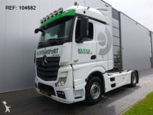 Mercedes ACTROS 1842 4X2 MP4 E5 tractor unit